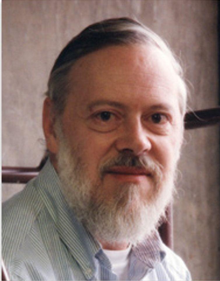 Dennis Ritchie | Visto en Ciberninjas