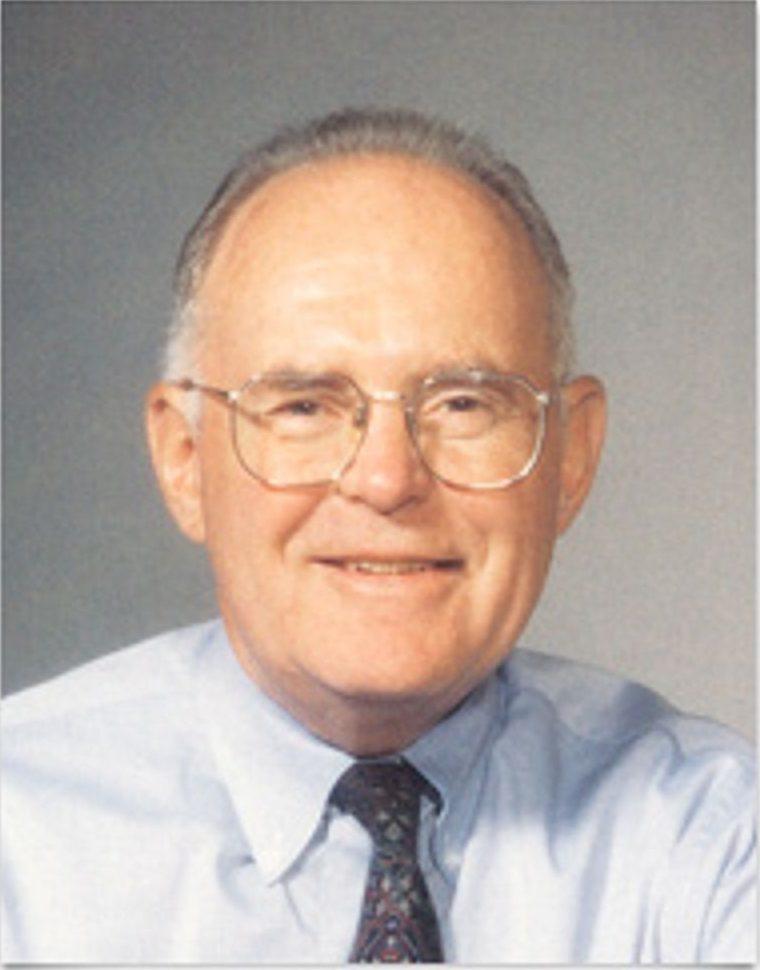 Gordon Moore | Visto en Ciberninjas