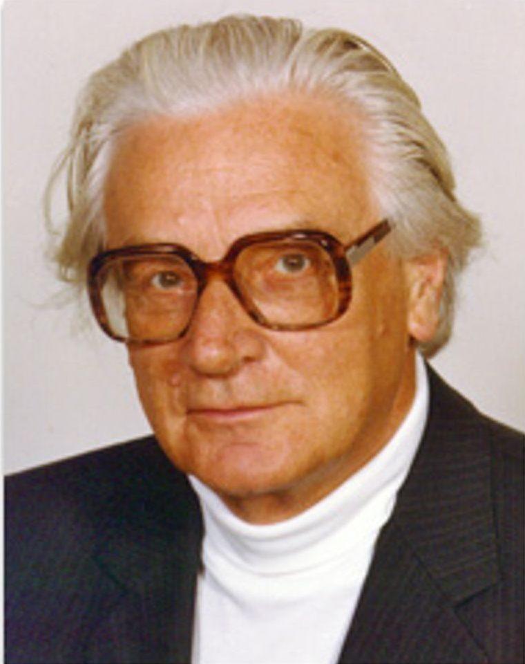 Konrad Zuse | Visto en Ciberninjas